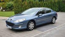 Peugeot 407 1.6 HDi 2007