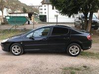 Peugeot 407 1,8 benzina 2008