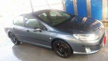 Peugeot 407 2.0HDI 2004