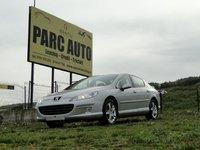 Peugeot 407 2.0HDI 2007