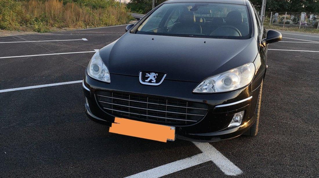 Peugeot 407 2HDI 2010