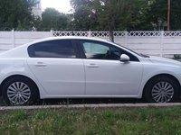 Peugeot 508 1.6 HDi 2014