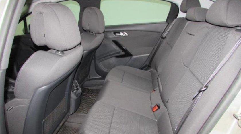 Peugeot 508 2.0 HDi 140 CP 2012