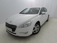 Peugeot 508 Active 2.0 HDI FAP 140 CP M6 2012