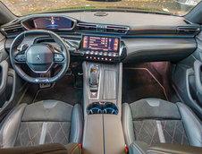 Peugeot 508 GT 2019