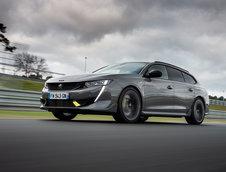 Peugeot 508 PSE - Galerie foto