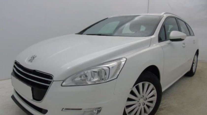 Peugeot 508 SW 1.6 HDi Access 114 CP 2013