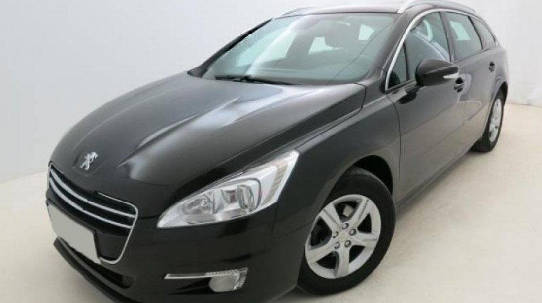 Peugeot 508 SW 2.0 HDi 140 CP 2012