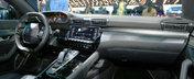 Noul Peugeot 508 SW face Passat-ul break sa para din secolul trecut. FOTO ca sa te convingi si singur