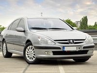 Peugeot 607 2.2 HDI 2004
