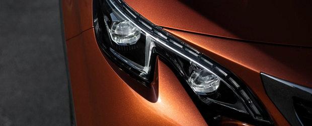 Peugeot a vazut cum arata reteta succesului si vrea sa o fure. Ce masina nou-nouta vor lansa francezii in curand