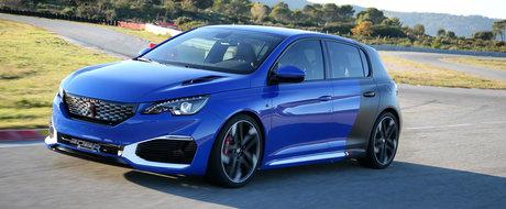 """Peugeot abandoneaza deocamdata un posibil 308 GTI: """"Ne concentram pe modelele de volum"""""""