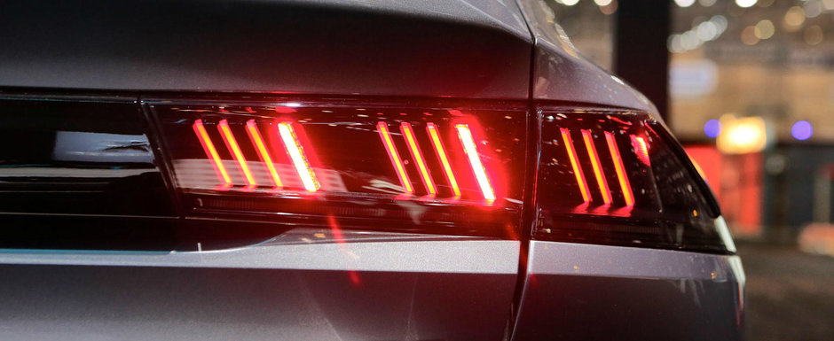 Peugeot are planuri mari pentru noul 508. Ce urmeaza pentru concurentul lui Volkswagen Passat