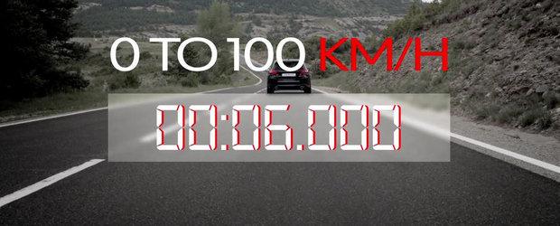 Peugeot ne reaminteste ca noul sau 308 GTI face suta in doar 6 secunde