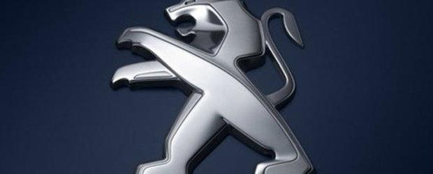 Peugeot, retrogradat de Moody's. Ratingul a ajuns la nivelul 'junk'!