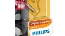 Philips set 2 becuri iluminat bord 12v 1,2w