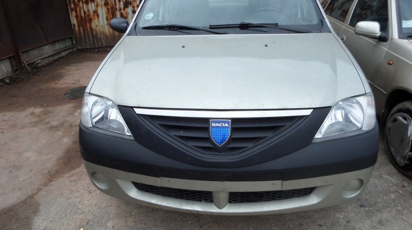 Piese auto Dacia Logan dezmembrari 1 4 1 5 dci 1 6 16v