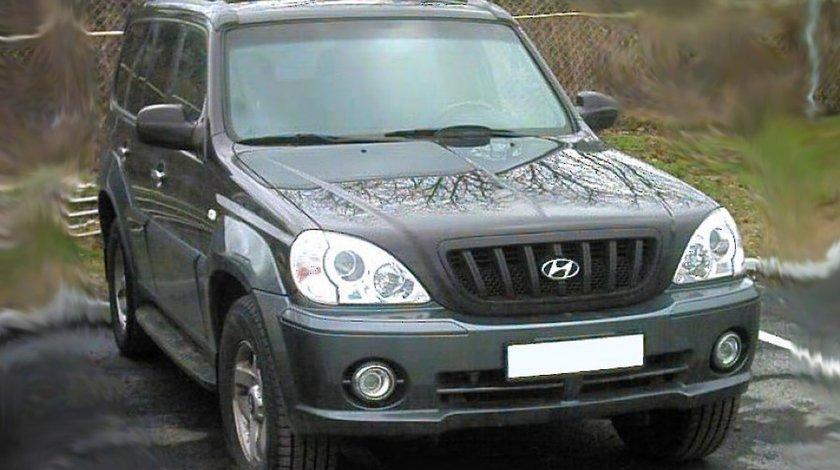 Piese auto Hyundai Terracan 2 9 CRDi CTdez