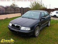 Piese auto ieftine dezmembrare Skoda Octavia 1999 1 9TD motor AGR diesel
