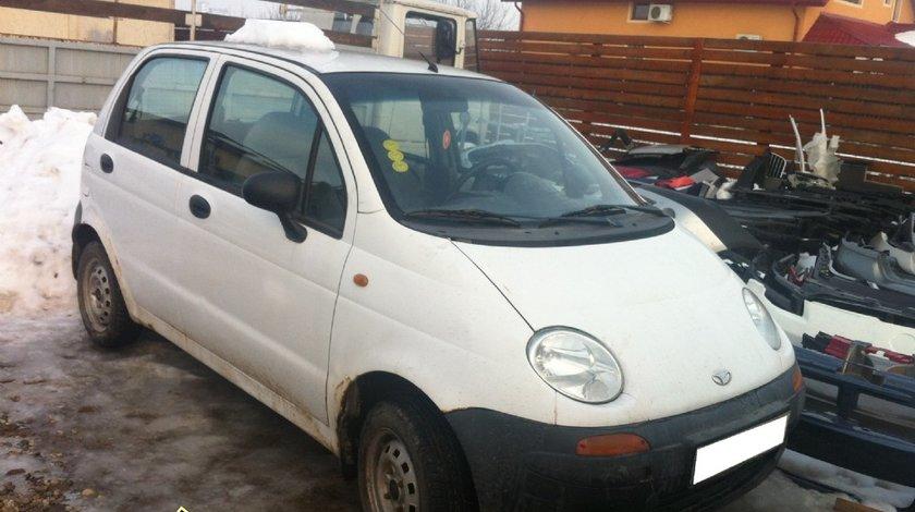 Piese auto ieftine dezmembrez Daewoo Matiz an 2001