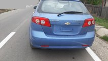 Piese chevrolet lacetti 1.6 i 80 kw an 2006 cutie ...