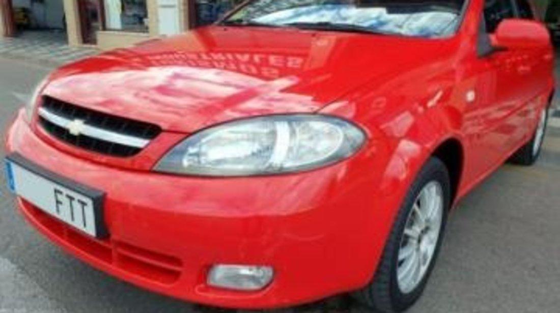 Piese Chevrolet Lacetti 2.0 vctdi 2008 roșu