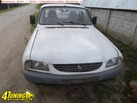 Piese Dacia Papuc Double Cab Diesel 1 9d An 2003 Tractiune 4x4 5 Locuri