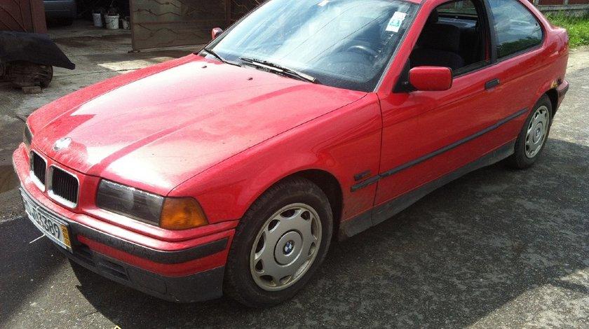 Piese de BMW 316i E36 din 94