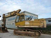 Piese de excavator Fiat Allis FE28