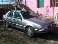 Piese de Fiat Croma de la 12 Fiat-uri Croma dezmembrate 1985 Pre-Facelif * 1996 Facelift