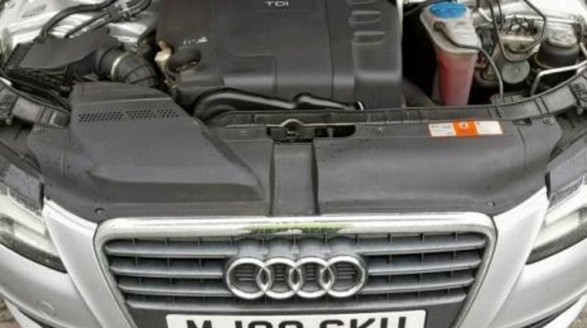 Piese de motor Audi A4, 2.0 TDI