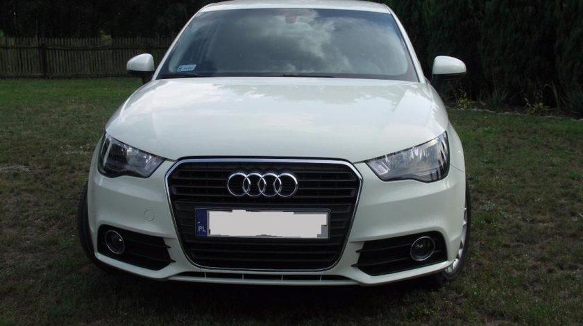 Piese dezmembrari Audi A1 2010-2017 TFSI europa