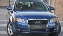 Piese dezmembrari Audi A4 B7 2005 - 2008 Diesel
