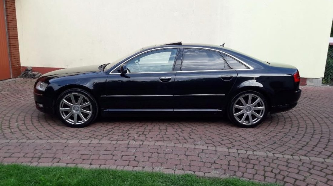 Piese dezmembrari Audi A4 B8 2008 - 2012 Europa