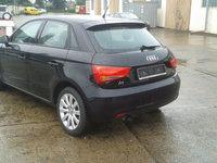 Piese Dezmembrari / Dezmembrez Audi A1 4 USI 2012
