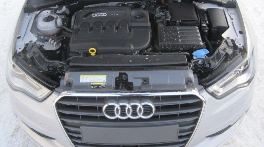 Piese Dezmembrari / Dezmembrez  Audi A3 2014 8V  Diesel