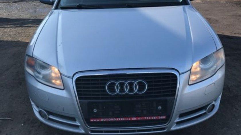 Piese Dezmembrari / Dezmembrez Audi A4 2007 B7 3.0 TDI