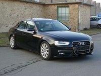 Piese Dezmembrari / Dezmembrez  Audi A4 B8 Facelift 2013