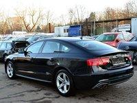 Piese Dezmembrari / Dezmembrez  Audi A5 3.0 TDI 2013 Facelift S-LINE