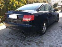 Piese Dezmembrari / Dezmembrez Audi A6 Facelift 2010 S line Euro 5 3.0