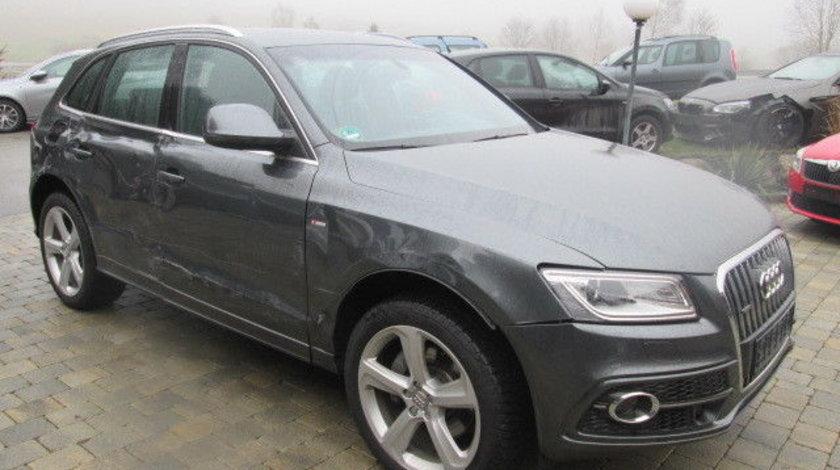 Piese Dezmembrari / Dezmembrez  Audi Q5 Facelift  3.0 TDI Quattro