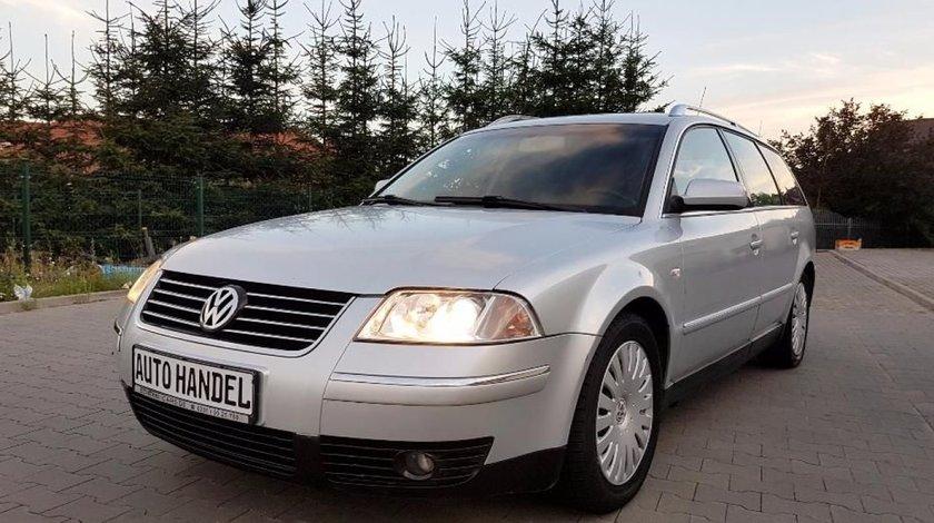 Piese dezmembrari / Dezmembrez VW PASSAT 2002 Break 3B0
