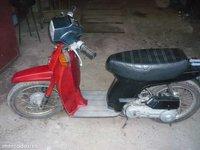Piese,Dezmembrez Honda Sh Retro 49 cm 2 T