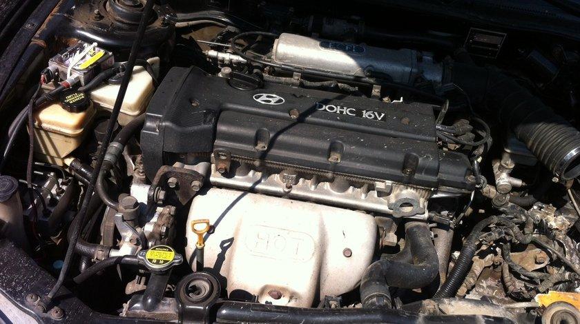 Piese dezmembrez Hyundai coupe 2.0 16 valve an 99