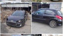 Piese dezmembrez Peugeot 206 307 308 406 407 Opel ...