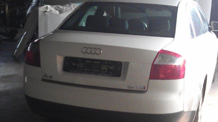 Piese din dezmembrari audi a4 2003 1 9 diesel
