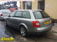 Piese din dezmembrari Audi A4 2003 2 0 benzina