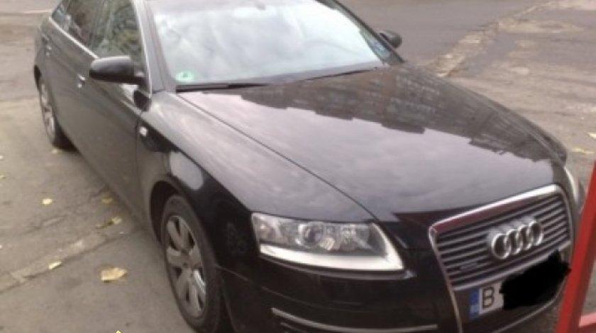 Piese din dezmembrari audi a6 2 0 diesel 2006
