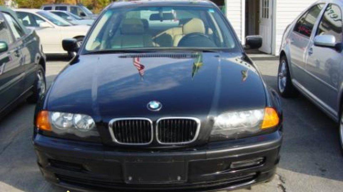 Piese din dezmembrari BMW 323 2 5 benzina 2000