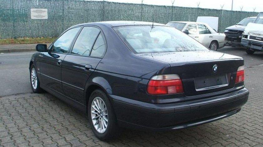 PIESE DIN DEZMEMBRARI BMW SERIA 5 E39 2.0d 2.5d 3.0d 2.0i 2.2i 2.3i 2.5i 2.8i 3.0i 3.5i 4.0i
